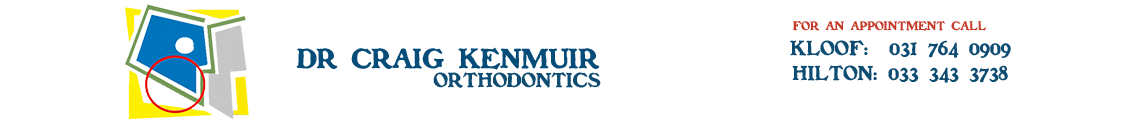 Dr Kenmuir Orthodontist